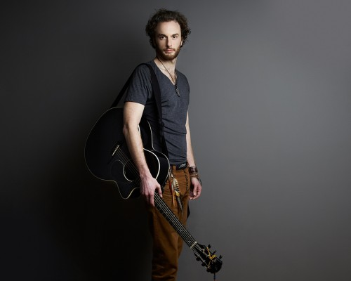 Ben Maggs | Singer | Songwriter